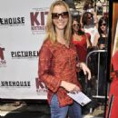Lisa Kudrow - Kit Kittredge: An American Girl Premiere, 2008-06-14