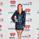 Sharna Burgess – 2018 iHeartRadio Music Festival in Las Vegas