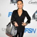 Tia Carrere - 8 Annual World Poker Tour Invitational At Commerce Casino On February 20, 2010 In City Of Commerce, California