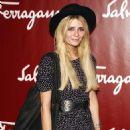 Mischa Barton - Salvatore Ferragamo Party Seize The Moment In Milan, Italy, 2010-09-26
