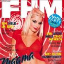 Mia Magma FHM Germany May 2012