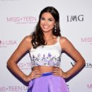 Katherine Haik- 2016 Miss Teen USA Competition - Arrivals - 454 x 566