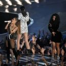 2014 MTV Video Music Awards - The Show