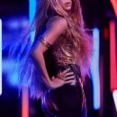 Jennifer Lopez and Shakira – Promotional pictures for the NFL Super Bowl LIV