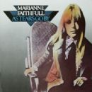 Marianne Faithfull Album - As Tears Go By