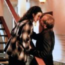Andie MacDowell and William Hurt