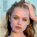 Frida Gustavsson - Elle Magazine Pictorial [Italy] (May 2014)
