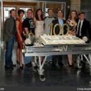 Bones 100º episode anniversary.
