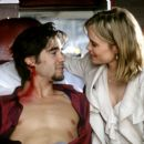 Colin Farrell and Radha Mitchell