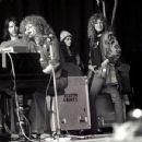 Robert Plant and Maureen Plant