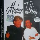 Modern Talking Album - Back For Good