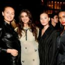 Taylor Hill – Lily Aldridge Parfums Launch Event in NYC - 454 x 302