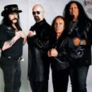 Rob Halford, Ronnie Dio, Chuck Billy & Lemmy