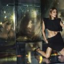Jennifer Lopez – Versace Spring/Summer Campaign 2020