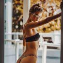 Frida Aasen – FAE Swimwear 2018 - 454 x 568