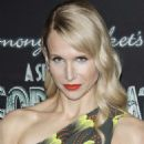 Lucy Punch – 'A Series of Unfortunate Events' Premiere in New York - 454 x 681