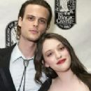 Matthew Gray Gubler and Kat Dennings - 206 x 299