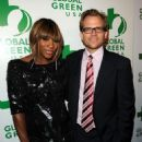 Serena Williams - Global Green USA's 7 Annual Pre-Oscar Party At Avalon On March 3, 2010 In Hollywood, California