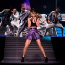 Taylor Swift The 1989 World Tour In Baton Rouge