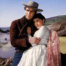 Marlon Brando, Pina Pellicer - 454 x 617