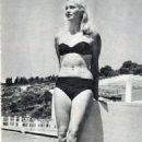 Ingrid Thulin - 454 x 702