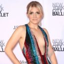 Annaleigh Ashford – New York City Ballet Spring Gala in New York