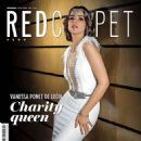 Vanessa Ponce - Red Carpet Magazine Cover [Mexico] (7 April 2019)