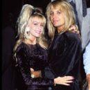 Motley Crue at the 1990 MTV Awards - 402 x 612