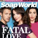 The Bold and the Beautiful - Soap World Magazine Cover [Australia] (1 March 2016)