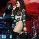Demi Lovato – Performs at Villa Mix Festival in Goiania - 454 x 677