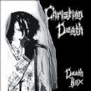 Christian Death - Death Box