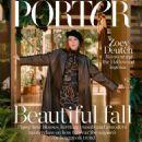 Zoey Deutch – The Edit by Net-A-Porter Magazine (October 2019)