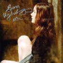 Sara Lloyd-Gregory - 342 x 429