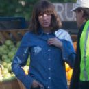Julia Roberts – Filming 'Homecoming' in Lake Arrowhead