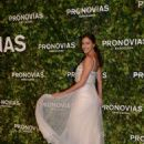 Irina Shayk – Pronovias Fashion Show in Barcelona