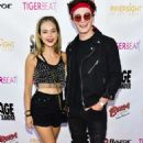 Brec Bassinger – Sage Launch Party Co-Hosted by Tiger Beat in LA - 454 x 685
