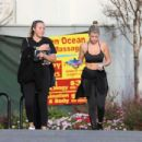 Sofia Richie – Spotted out in West Hollywood