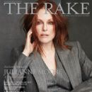 Julianne Moore - The Rake Magazine Cover [United States] (March 2019)