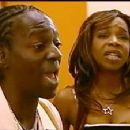 "Flavor Flav and Tiffany ""newyork"" Patterson"