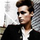 Chelsea Tyler Ocean Drive Magazine November 2012 - 454 x 576