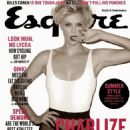 Charlize Theron - Esquire Magazine Pictorial [United Kingdom] (July 2014)