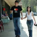 John Mayer and Jennifer Hewitt