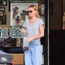 Kate Bosworth – Out in Studio City - 454 x 681