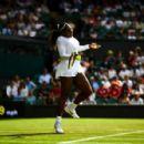 Serena Williams – 2018 Wimbledon Tennis Championships in London Day 3 - 454 x 296