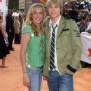 Jesse McCartney and Katie Cassidy - 454 x 808