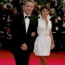 Emma De Caunes - Changeling Premiere 61 International Cannes Film Festival - 454 x 713