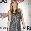 Molly Sims - Las Vegas TV Series Gala, 10.01.2008.