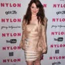 Jennifer Stone - NYLON & YouTube Young Hollywood Party At The Roosevelt Hotel On May 12, 2010 In Hollywood, California