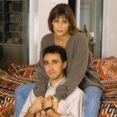 Princess Stephanie and Daniel Ducruet
