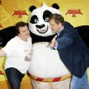 The Photoshooting for Kung Fu Panda 2 in Berlin,Germany - 454 x 303